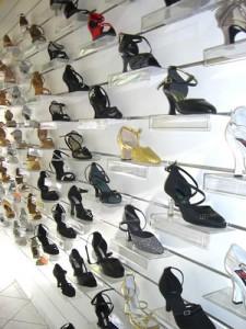foto scarpe da ballo