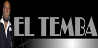 Banner Dj El Temba
