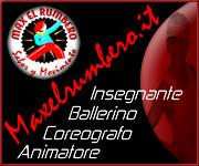 Banner Max El Rumbero